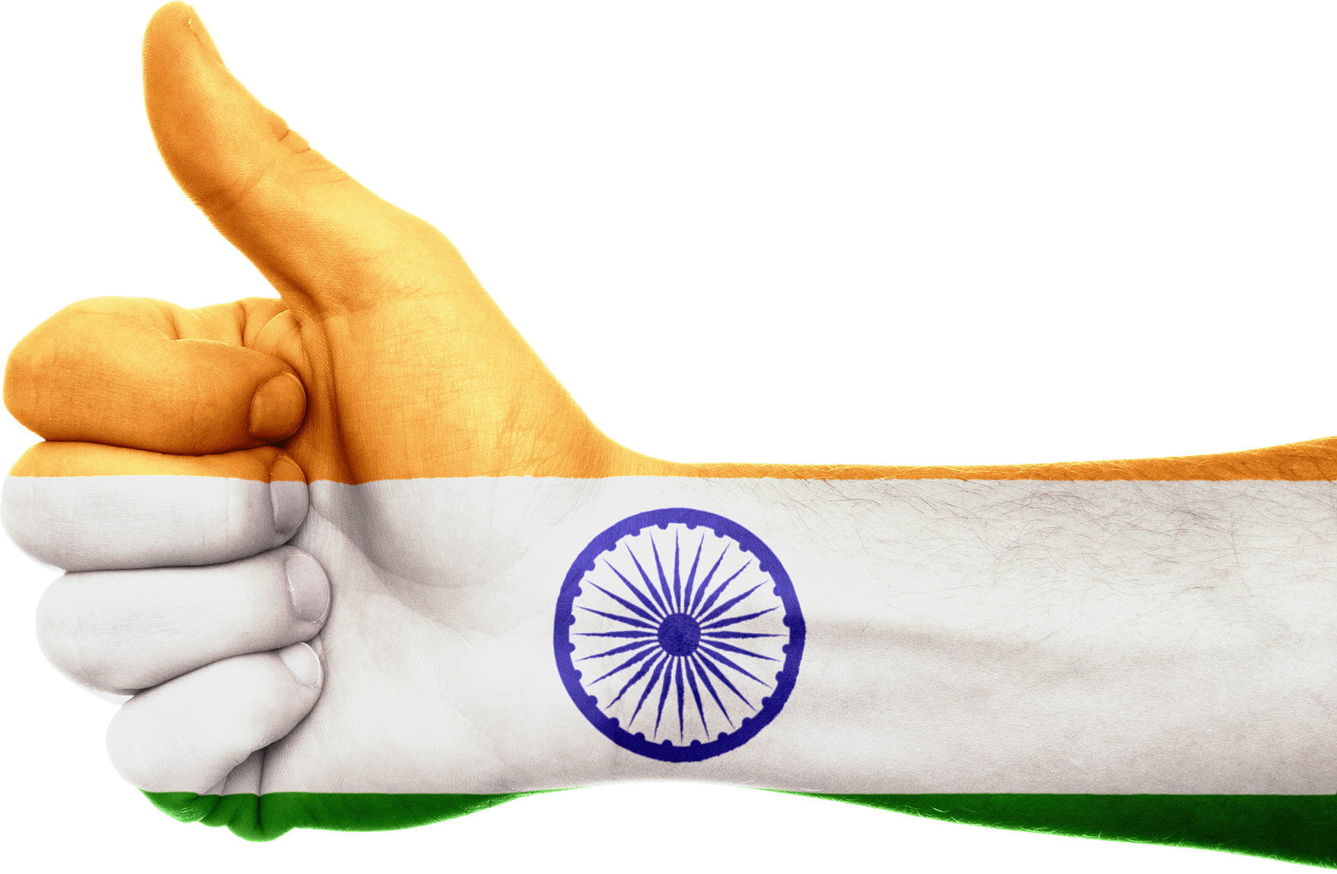 Indian Youth